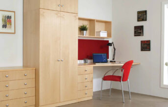 Solstice residential furniture range