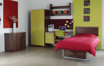 Equinox residential furniture range
