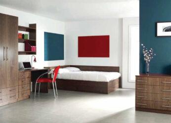 Solstice residential furniture range