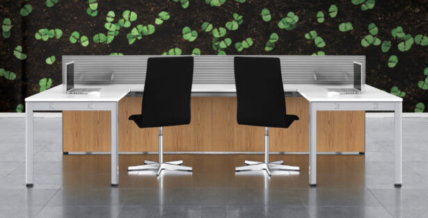 Adapt office furniture range