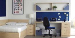 Eclipse residential furniture range