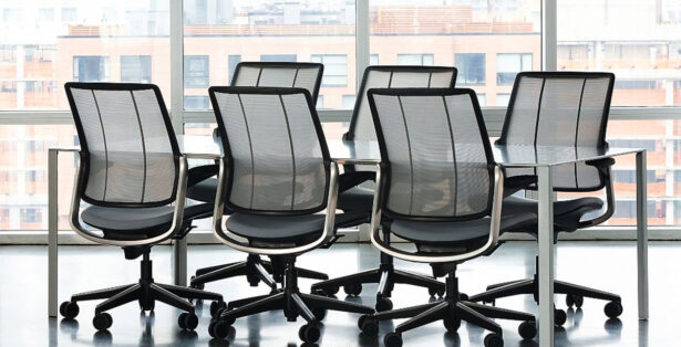 Humanscale office task seating Ireland
