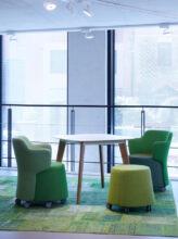 Orangebox breakout furniture Ireland