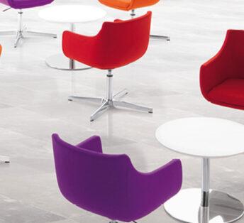 Sesta breakout furniture