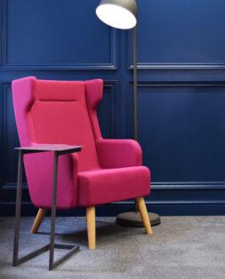 Sixteen Three breakout furniture