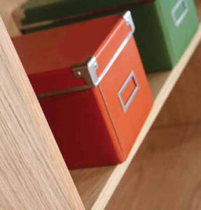 Equinox residential furniture range