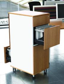 Adapt office furniture range