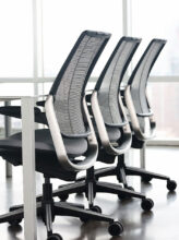 Humanscale office task seating Ireland