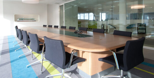 Meeting and boardroom tables