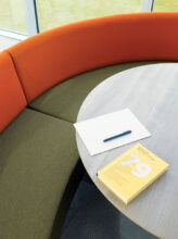 Orangebox breakout furniture Ireland
