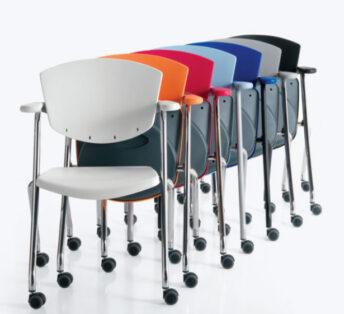 Sesta canteen seating