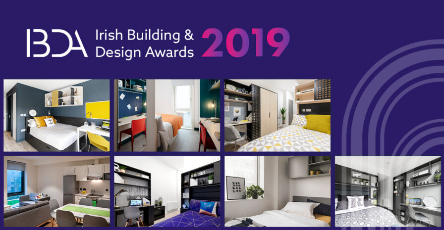 Irish Building and Design Awards